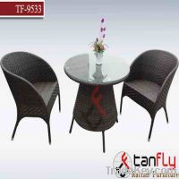 Sell tf-9533 2 seater table and chair