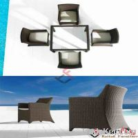 Sell tf-9101 outdoor rattan furniture