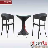 Sell TF-9527 wicker bistro/ coffee table set
