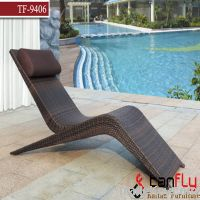 Sell TF-9406 pool lounger furniture