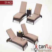 Sell TF-9423 chaise lounge outdoor patio lounge chairs