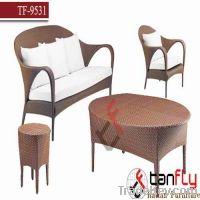 Sell living room mini sofa set