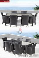 Sell TF-9014 7pcs leisure rattan sofa Set outdoor furniture