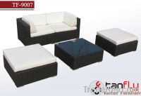 Sell TF-9007 contemporary sectional sofa set