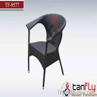 Sell TF-9577 rattan dining chair
