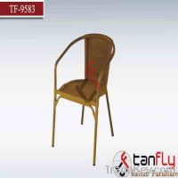 Sell TF-9583 wicker chair