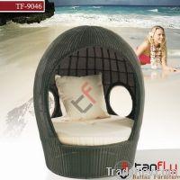 Sell TF-9046 living room/ patio wicker sofa chair