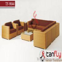 Sell TF-9044 Rattan wicker sofa set