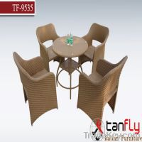 Sell Outdoor wicker table furniture