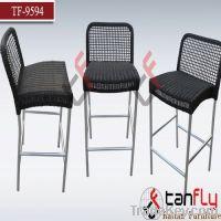 Sell rattan high chair