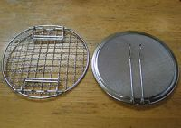 Sell Barbecue Wire Mesh