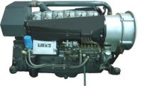 Sell DEUTZ AIR COOLED engine BF6L913C BF4L913
