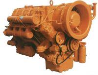 Sell DEUTZ engine  BF8L413F BF6L513  BF8L513