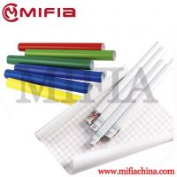 PVC / CPP Self-Adhesive Book Covering Films
