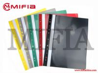 REPORT FILE FOLDER WITH 11 HOLES