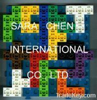 2CM CUBE N BOARD SET (3D PUZZLE)
