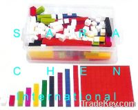 NUMBER STICKS SET 250 PCS