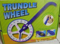 Sell METER TRUNDLE WHEEL WITH COUNTER (MEASURING DISTANCE KIT)