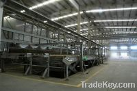 Sell chipboard production line