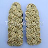 4 PLY Cord Shoulder Boards