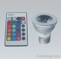 Sell LED High Power Lamp HL-RGB3201
