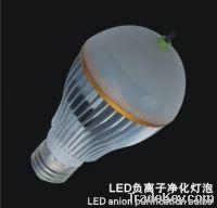 Sell LED High Power Global Lamp HL-E27-S803