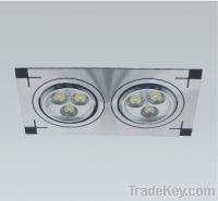 Sell LED High Power Ceiling Spot Light HL-06-CS7304
