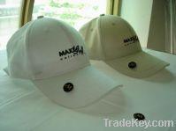Ball Marker golf Cap