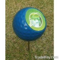golf tee marker & golf green marker
