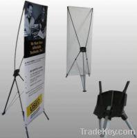 X Banner (TW-Q004)