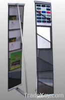 Literature stand (TW-ZL004)