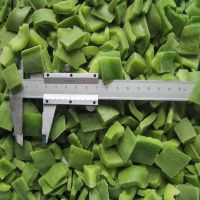 Sell Frozen Green Peppers