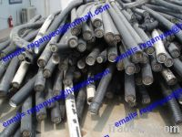 Sell 110 KV cable engineering recycling old cable