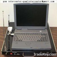Sell gsm interceptor