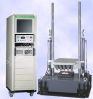 Environmental Tester: Shock Tester (below 25kg-payload)