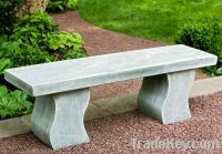 Sell Stone Bench