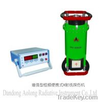 Sell Enforcing Constant Frequency Portable X-ray Flaw Detector