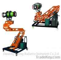 Sell Multifunctional automatic lift ( for x-ray generator moving)