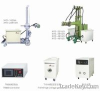 Sell Stationary x ray equipment