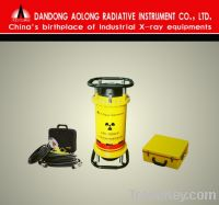 Sell Industrial x-ray testing equipment for welding (XXG2505)
