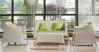 Garden Furniture Rattan Sofa Set Outdoor Furniture (BZ-SF047)