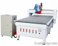 Sell Cnc router, engraver, cnc wood carving machine, wood cnc engraving