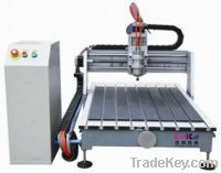 Sell Portable Advertising Cnc Router Nc-A3636