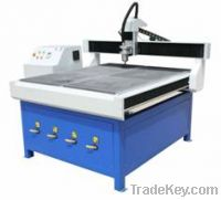 Sell wood cnc router NC-B1212, wood carving machine, engraver, engraving