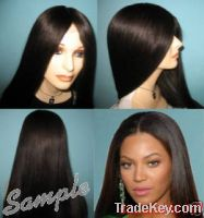 Sell lace front wig