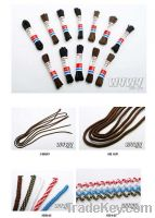 Sell Assorted Waxed Shoe Lace- Factory Sale