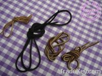 Sell assorted shoe laces