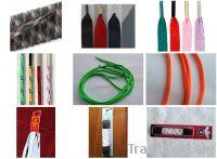 Athletic shoe laces manufacturer
