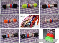 Sell Flat Printed Shoe Laces