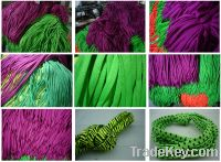 Sell Printed Flat Shoe Laces- all kinds of color